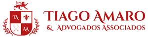 Logo Tiago Amaro & Advogados Associados